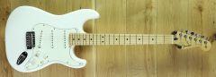 Fender Player Strat Maple Polar White