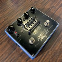 Mesa Boogie Flux Five Overdrive Pedal ~ Secondhand