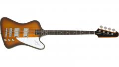 Epiphone Thunderbird 60 Bass Tobacco Sunburst