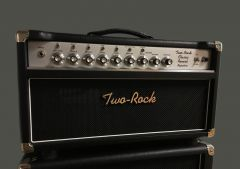Two Rock Classic Reverb Signature Sliver Panel 50w