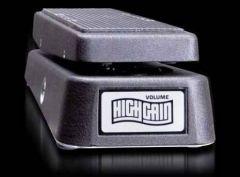 Jim Dunlop GCB80 High Gain Volume Pedal