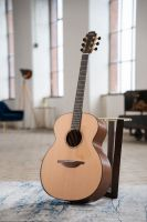 Lowden Commemorative Collection F50 Madagascan Rosewood / Alpine Spruce