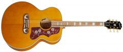 Epiphone Inspired by Gibson J200 Aged Natural Gloss