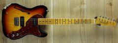 Fender Custom Shop P90 50s Thinline Tele Sunburst R110110