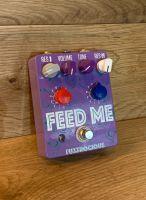 Fuzzrocious Feed Me ~ Secondhand