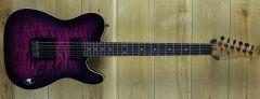 Schecter PT Pro Trans Purple
