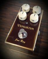 Vemuram Jan Ray Overdrive ~ On Order