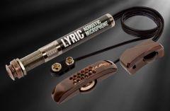 LR Baggs Lyric Microphone