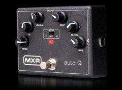 MXR M120 Auto Q Envelope Filter Guitar Effects Pedal
