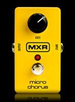 MXR M148 Micro Chorus Reissue Effects Pedal