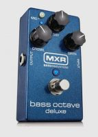 MXR M288 Bass Octave Deluxe Effects Pedal ~ On Order