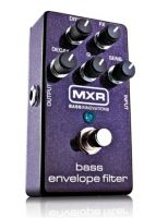 MXR M82 Bass Envelope Filter Effects Pedal ~ On Order