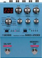 Boss MD200 Modulation
