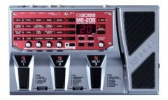 Boss ME20B Multi-Effects Pedal For Bass