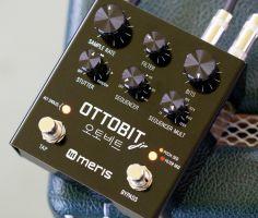 Meris Ottobit Junior Bit Crusher / Sample Reducer