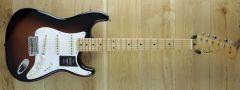 Fender Vintera '50s Stratocaster Modified  Maple Fingerboard 2-Color Sunburst MX21060196