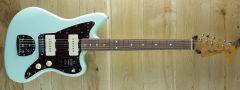 Fender Vintera '60s Jazzmaster Modified Pau Ferro Surf Green MX21145759