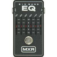 MXR M109 6 Band Graphic