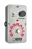 Electro Harmonix Nano Bass Balls Envelope Filter/Distortion