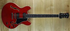 Eastman T386 Thinline Red P2100854