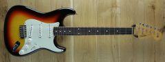 Fender Custom Shop 59 Strat Closet Classic Sunburst R64833 ~ Secondhand