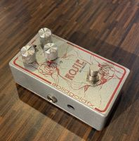 Solid Gold FX Custom Shop Rosie BC183 Fuzz Overdrive