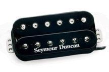 Seymour Duncan SH5 Duncan Custom Humbucker Colour White