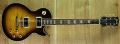 Gibson Les Paul Classic Plus Vintage Sunburst 2001 ~ Secondhand