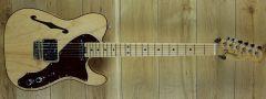 Fender American Elite Tele Natural ~ Secondhand