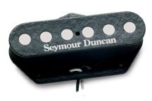 Seymour Duncan STL3 Quarterpound Lead Single Coil