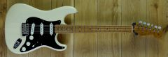 Fender Custom Shop 55 Strat NOS White Blonde Roasted Neck ~ Secondhand