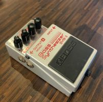Boss SYB-3 Bass Synthesizer ~ Secondhand