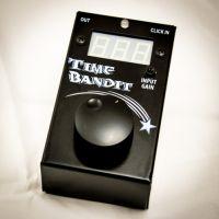 Visual Sound VSTB Time Bandit BPM Generator
