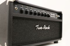 Two Rock Traditional Clean 50 Head ~ Due May 22