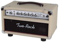 Two Rock Studio Signature Head Silver Chassis Blonde ~ On Order