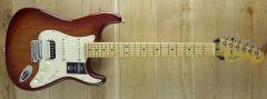 Fender American Professional II Strat HSS Maple Sienna Sunburst US210048091