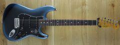 Fender American Professional II Strat Rosewood Fingerboard Dark Night US210050176