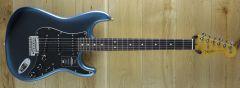 Fender American Professional II Strat Rosewood Fingerboard Dark Night US210050394