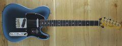 Fender American Professional II Tele Rosewood Fingerboard Dark Night US210002143