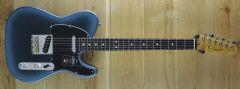 Fender American Professional II Tele Rosewood Fingerboard Dark Night US210053485
