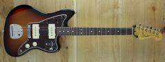 Fender  American Professional II Jazzmaster®, Rosewood Fingerboard, 3-Color Sunburst US210068440