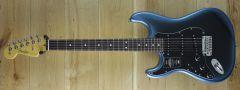 Fender American Professional II Strat Rosewood Dark Night Left Handed US210072458