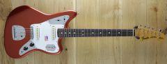Fender Johnny Marr Jaguar®, Rosewood Fingerboard, Metallic KO V210351A