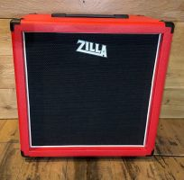 Zilla Dinky 112 Closed Back Cab ~ Secondhand