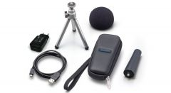 Zoom APH1n Accessory Pack for H1n Recorder
