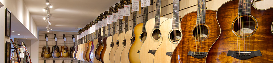 Acoustic Store